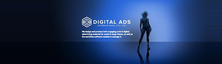Digital Ads - Article Header